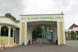 First Gate SMP