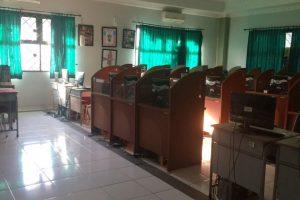 ICT LABORATORY SMP